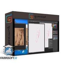 دانلود Gumroad Arm Design Tutorial [English]